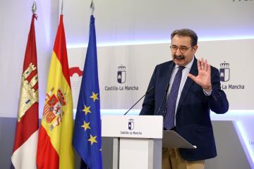 Autorizada una inversión de más de 400.000 euros para la adquisición de una mesa de biopsia de mama por estererotaxia digital para el nuevo Hospital de Toledo