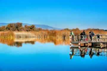 Castilla-La Mancha registra su mejor mes de mayo en número de viajeros alojados en hoteles de la región