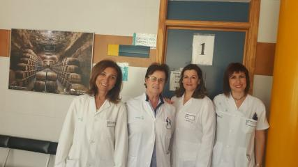 El Gobierno de Castilla-La Mancha recupera la consulta de Cardiología del Centro de Especialidades Diagnóstico y Tratamiento de Villacañas