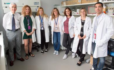 Un estudio de proteómica abre la puerta a nuevos tratamientos para las úlceras por presión en lesionados medulares