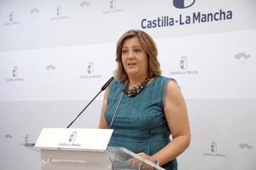 Castilla-La Mancha registra el mejor dato del paro de los últimos 11 años y es la segunda comunidad autónoma del país en creación de empleo en junio
