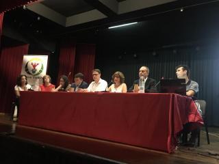 I Encuentro Comarcal de Participación Ciudadana de la Sierra del Segura