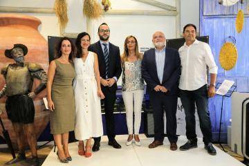"""Presentación del Festival """"Música en los Rincones"""" de Molinicos en Madrid"""