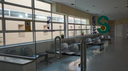 El Gobierno regional destina cerca de 111.000 euros a la mejora de infraestructuras y confortabilidad en el área sanitaria de Atención Primaria de Toledo