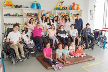 La lesión medular infantil protagonista de la nueva edición de Infomédula