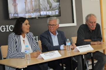 """El Gobierno regional muestra su compromiso con la promoción de los espacios de exhibición a través del apoyo a la muestra 'Colección Teo Puebla. Una obra de cuento"""""""