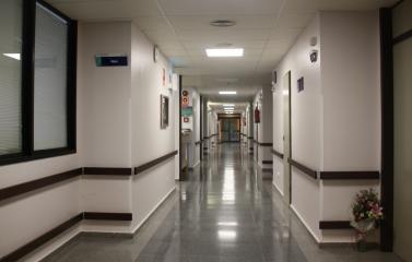 El Gobierno de Castilla-La Mancha moderniza y hace más confortable la planta de Tocoginecología del Hospital Mancha Centro