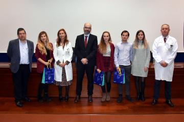 El Gobierno de Castilla-La Mancha refuerza las políticas de consolidación de las plantillas del SESCAM para generar, retener y atraer talento