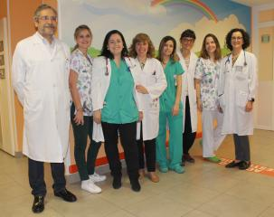 Toledo acoge la II jornada de 'Atención al Niño que no se cura', a la que asistirán más de 200 profesionales de toda España