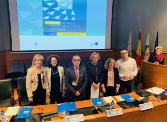 El Gobierno de Castilla-La Mancha apuesta por los profesionales de Enfermería como parte activa en el cambio de modelo asistencial