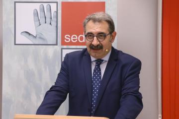 El Gobierno de Castilla-La Mancha está preparado para afrontar los retos del envejecimiento y la cronicidad y trabaja para paliar su impacto en el Servicio Nacional de Salud