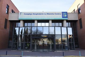 El Hospital General Mancha Centro celebra mañana su XXV aniversario con un acto en el Auditorio de Alcázar de San Juan