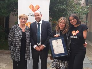 Castilla-La Mancha, comunidad autónoma destacada en el Índice de Humanización de Hospitales organizado por la Fundación Atresmedia