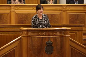 El Gobierno regional reivindica la unidad y la transversalidad del Pacto de Estado para alcanzar una sociedad libre de violencia de género