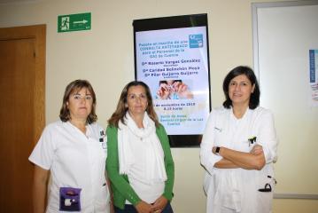 La Gerencia de Cuenca pone en marcha una consulta de Tabaquismo para los profesionales sanitarios y no sanitarios del área de Salud