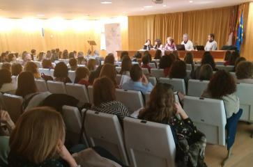 Más del 50% de los centros educativos de la provincia inician los planes de igualdad previstos en el Plan Estratégico del Gobierno regional