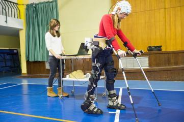 El Hospital Nacional de Parapléjicos y la Universidad Miguel Hernández formarán a especialistas en tecnologías para la rehabilitación neural y motora