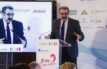 El Plan de Salud 2019-2025, recoge aspectos muy relevantes para la población de mayores de Castilla-La Mancha