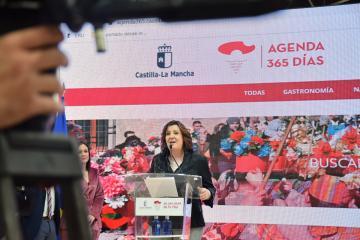 Patricia Franco Fitur I