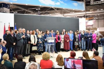 La provincia de Ciudad Real supera por primera vez los 60.000 turistas internacionales alojados en sus hoteles