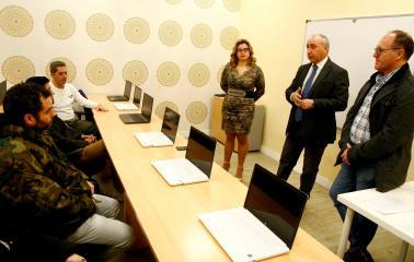 6.800 personas de la provincia de Toledo, en su mayoría desempleadas, mejorarán su empleabilidad participando en alguno de los 459 cursos de formación para el empleo que se desarrollarán este año