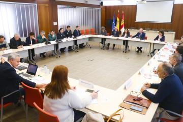 El número de agresiones a los profesionales del Servicio de Salud de Castilla-La Mancha ha descendido un 10% el último año