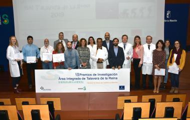 La Gerencia de Atención Integrada de Talavera convoca los VIII Premios de Investigación para promover la ciencia y la calidad asistencial
