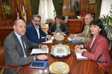 Castilla-La Mancha contará con un nuevo organismo dedicado específicamente a la formación sanitaria con sede en Talavera de la Reina