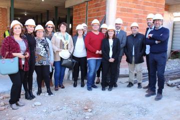 El Gobierno de Castilla-La Mancha pondrá en marcha cuatro nuevos centros de salud en la provincia de Albacete durante 2020