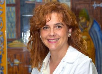 La doctora Silvia Quemada, nueva directora gerente del Área Integrada de Tomelloso