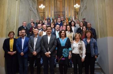 El Gobierno regional lanzará una nueva convocatoria de un millón de euros para contrataciones a través de entidades sin ánimo de lucro