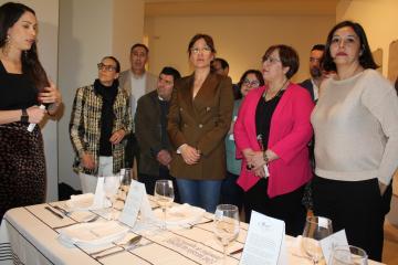 El Gobierno de Castilla-La Mancha destaca el papel de las mujeres artistas como creadoras de espacios de libertad y diálogo
