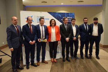 El Gobierno de Castilla-La Mancha lanza una nueva convocatoria de ayudas a la comercialización de las pymes dotada con 700.000 euros