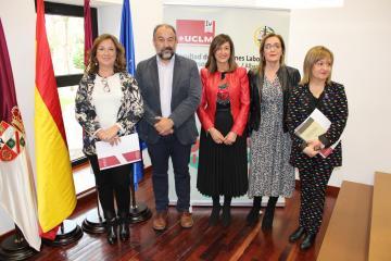 Jornadas de Igualdad en la Facultad de Relaciones Laborales Y RRHH de Albacete