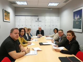 El Gobierno regional otorgó ayudas a empresas por más de 3,1 millones de euros para impulsar las contrataciones en la provincia de Toledo