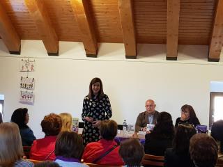 El Gobierno de Castilla-La Mancha destaca la importancia de poder contar con ayuntamientos comprometidos con la igualdad