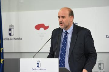 Consejo de Gobierno de Castilla-La Mancha (24 marzo)