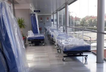 La Gerencia de Atención Integrada de Hellín adopta nuevas medidas para hacer frente al coronavirus