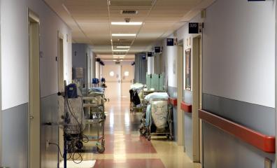 Desciende en un 24 por ciento los ingresados por Covid-19 en los hospitales de la provincia de Toledo