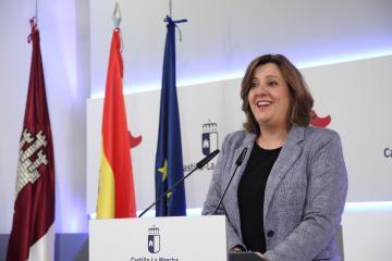 El Gobierno de Castilla-La Mancha propone la aprobación de ayudas por más de 27,5 millones de euros para proyectos de inversión e innovación en la región