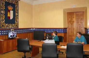 El Gobierno de Castilla-La Mancha agradece el trabajo del personal de los centros de la mujer de Ciudad Real durante el estado de alarma