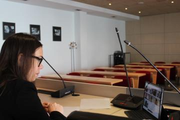 El Gobierno regional planifica y coordina un proceso de desescalada para los centros de la mujer y los recursos de acogida