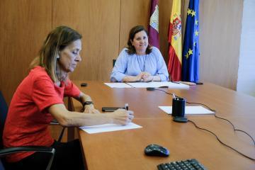 El Gobierno regional estudia prorrogar para el próximo curso los contratos actuales del transporte escolar