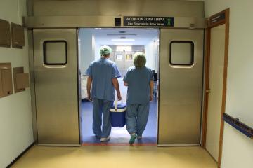 El Complejo Hospitalario Universitario de Albacete registra una donación multiorgánica durante el mes de mayo