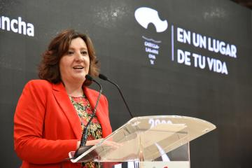 El Gobierno regional lanza una campaña online para la promoción de Castilla-La Mancha como destino turístico seguro, cercano y sostenible