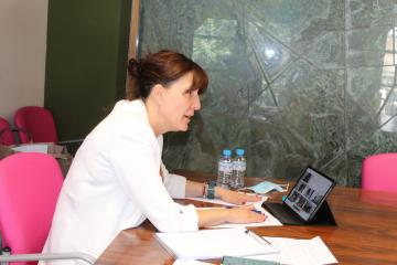 El Gobierno de Castilla-La Mancha publica mañana el Decreto para el desarrollo del proyecto de intervención social dirigido a mujeres víctimas de explotación sexual