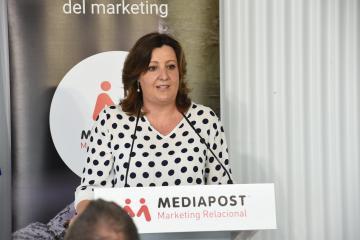 Visita a la empresa Mediapost en Yeles (Economía)