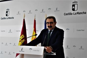 Castilla-La Mancha ya ha superado los 303.000 test diagnósticos para la detección de coronavirus