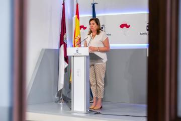 Rueda de prensa del Consejo de Gobierno (7 de julio) (Educación)