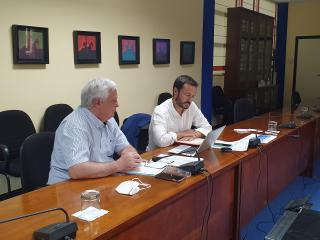 El Gobierno de Castilla-La Mancha colabora con la Federación Española de Municipios y Provincias en el refuerzo de los sistemas de consumo y de las oficinas municipales de información al consumidor de la región